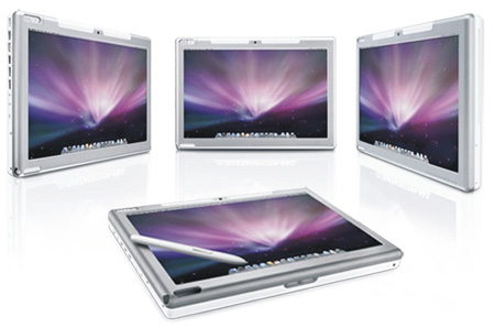 Axiotron Mac Tablet