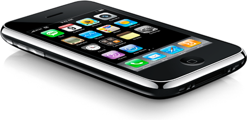 New Apple iPhone 3G